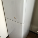 単身者向け冷蔵庫