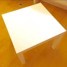 【広島中区】IKEA イケア 小テーブル