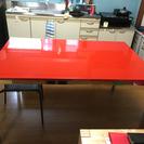 ダイニングテーブル(6〜8名用)