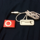 iPod shuffle (アイポットシャッフル)