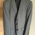 AOKI メンズ スーツジャケット グレー