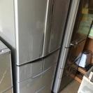 A439 ☆サンヨー 5D冷蔵庫 2005年製 365L