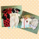 ■子供服★新生児~90まで■