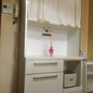 食器棚(☆∀☆)