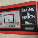 Nintendo GAME&WATCH復刻版