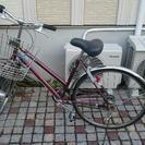 28型自転車