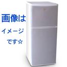 2ドア 単身用冷蔵庫