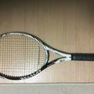 定価2万円程 ダンロップSRIXON テニスラケット中古