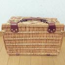 【美品】ピクニックバッグ