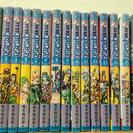 ジョジョの奇妙な冒険ストーンオーシャン全17巻セット