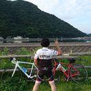 ロードバイク始めました❗