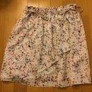 レベッカテイラー花柄スカート