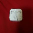 Appleイヤフォン