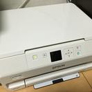 EPSONプリンターEP-706A(約4000円分のインク付き)