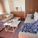 IKEA FRIHETEN 3人がけソファベッド 半年使用 超美品