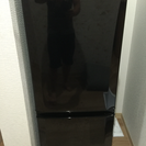 【ほぼ新品‼︎2016年製】2ドア冷蔵庫