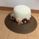 帽子【新品】