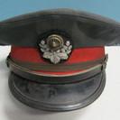 【日本国有鉄道】帽子◆国鉄◆制帽◆昭和◆レトロ
