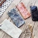 大理石 iPhone6ケース