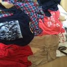 男性衣類まとめて1000円!