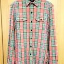 ラルフローレンYシャツS(メンズ)美品未使用