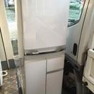 2006年 シャープ  401L 両面開き 冷蔵庫