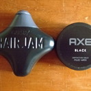 ◆AXE BLACK / HAIR JAM セット◆