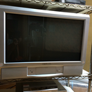 ブラウン管テレビ  28型