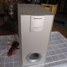 パナソニック スピーカー SB-W70