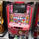 札幌 引き取り スロット台 押忍 番長2 操パネル  コイン不要機...