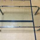 ガラステーブル 0円
