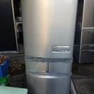 5ドア/415L大型冷蔵庫