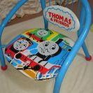 引き取り限定☆トーマス☆子供用豆椅子