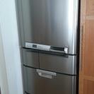 【商談中!】★無料★ 三菱455L 5ドア冷蔵庫