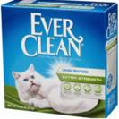 猫砂エバークリーン3箱