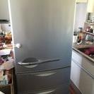 ファミリータイプ冷蔵庫☆2009年式SANYO