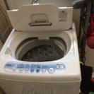 洗濯機☆TOSHIBA