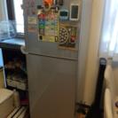 シャープ 冷蔵庫 225L