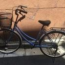 【新品同様】【ママチャリ】自転車☆