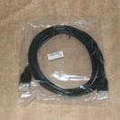 HDMIケーブル(1.4規格) 2m