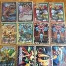 デュエルマスターズ カード大量