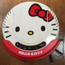 キティ お掃除ロボット
