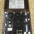 【珍品】【博物館級】L3型組試験器【レア】