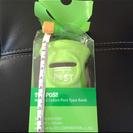 新品⭐︎貯金箱⭐︎緑⭐︎ポスト