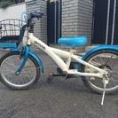 outdoor子供用自転車16インチ