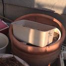 ガーデニング用鉢
