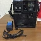 希少 SONY短波ラジオ ICF-5500A