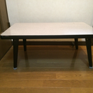小さい折りたたみテーブル