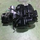 50ccエンジン(バックギア付き)