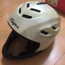 GIroのスノーボードヘルメット